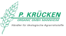 Krücken Organic GmbH, Getreidehandel, Getreidehändler Mannheim Deutschland